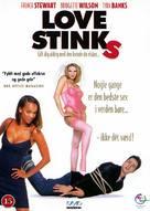 Love Stinks - Danish poster (xs thumbnail)