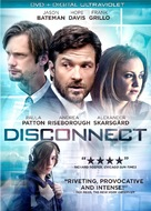 Disconnect - DVD cover (xs thumbnail)