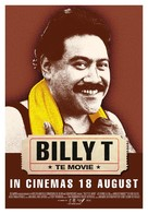 Billy T: Te Movie - Movie Poster (xs thumbnail)