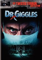 Dr. Giggles - DVD movie cover (xs thumbnail)