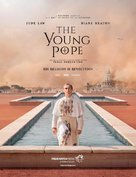 """The Young Pope"" - Movie Poster (xs thumbnail)"