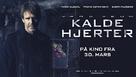 Varg Veum - Kalde Hjerter - Norwegian Movie Poster (xs thumbnail)