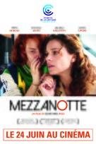 Più buio di mezzanotte - French Movie Poster (xs thumbnail)