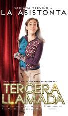 Tercera Llamada - Mexican Movie Poster (xs thumbnail)
