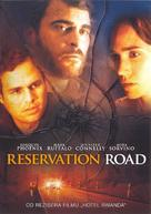 Reservation Road - German Movie Cover (xs thumbnail)