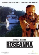 Roseanna - Spanish Movie Cover (xs thumbnail)