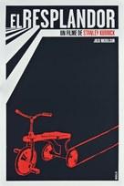 The Shining - Cuban Movie Poster (xs thumbnail)