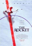 Maurice Richard - Movie Poster (xs thumbnail)