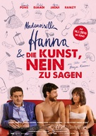 Je suis à vous tout de suite - German Movie Poster (xs thumbnail)