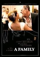 En familie - Movie Poster (xs thumbnail)