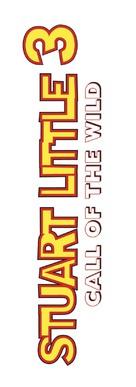Stuart Little 3: Call of the Wild - Logo (xs thumbnail)