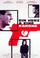 Gun Shy - German Movie Poster (xs thumbnail)