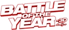 Battle of the Year: The Dream Team - Logo (xs thumbnail)