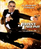 Johnny English Reborn - Swiss Movie Poster (xs thumbnail)