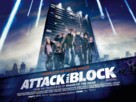 Attack the Block - British Movie Poster (xs thumbnail)
