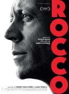 Rocco - French Movie Poster (xs thumbnail)