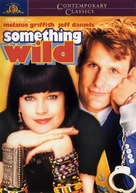 Something Wild - DVD cover (xs thumbnail)