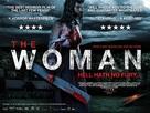 The Woman - British Movie Poster (xs thumbnail)