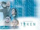 """Taken"" - poster (xs thumbnail)"