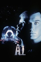 Artificial Intelligence: AI - Key art (xs thumbnail)