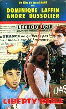 Liberty belle - French VHS cover (xs thumbnail)