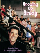 Growing Up Brady - Movie Cover (xs thumbnail)