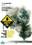 Dirty Oil - British Movie Cover (xs thumbnail)