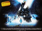 The Polar Express - British Movie Poster (xs thumbnail)