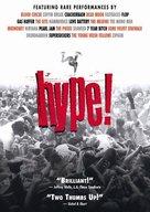 Hype! - DVD cover (xs thumbnail)