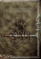 Conan The Barbarian - Movie Cover (xs thumbnail)