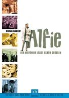 Alfie - German DVD movie cover (xs thumbnail)