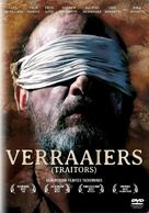 Verraaiers - South African DVD movie cover (xs thumbnail)