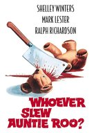 Whoever Slew Auntie Roo? - DVD cover (xs thumbnail)