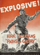 Paths of Glory - Movie Cover (xs thumbnail)
