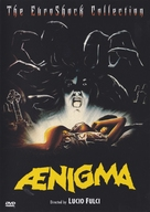 Aenigma - DVD movie cover (xs thumbnail)