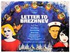 Letter to Brezhnev - British Movie Poster (xs thumbnail)