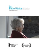 La belle visite - Canadian Movie Poster (xs thumbnail)