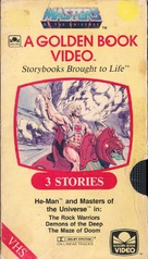 """He-Man and the Masters of the Universe"" - VHS cover (xs thumbnail)"