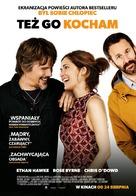 Juliet, Naked - Polish Movie Poster (xs thumbnail)