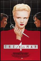 De vierde man - Movie Poster (xs thumbnail)