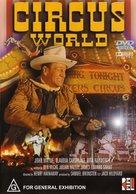 Circus World - Australian Movie Cover (xs thumbnail)
