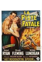 Inferno - Belgian Movie Poster (xs thumbnail)