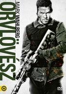 Shooter - Hungarian Movie Cover (xs thumbnail)