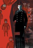 La cité des enfants perdus - Polish Movie Poster (xs thumbnail)