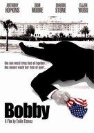 Bobby - DVD movie cover (xs thumbnail)