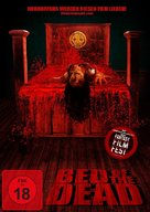 Bed of the Dead - German Movie Cover (xs thumbnail)