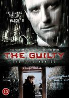 The Guilty - Danish DVD movie cover (xs thumbnail)