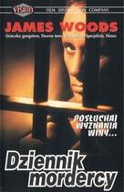 Killer: A Journal of Murder - Polish Movie Cover (xs thumbnail)