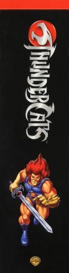 """Thundercats"" - Logo (xs thumbnail)"