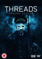 Threads - British Movie Cover (xs thumbnail)